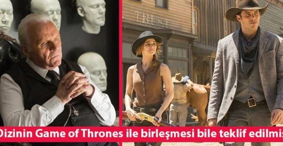 Westworld izle Türkçe dublaj 1. Sezon 1. Bölüm