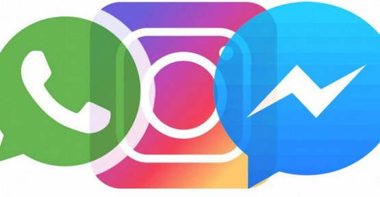 WhatsApp, Messenger ve Instagram Birleşiyor!