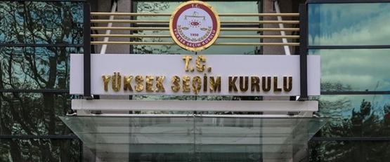 YSK'dan İstanbul Seçimleri İçin Kritik Gelişme