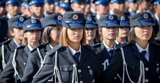 2019 POMEM 25. Dönem Başvurular Ne Zaman Başlıyor 10 Bin Polis Alımı