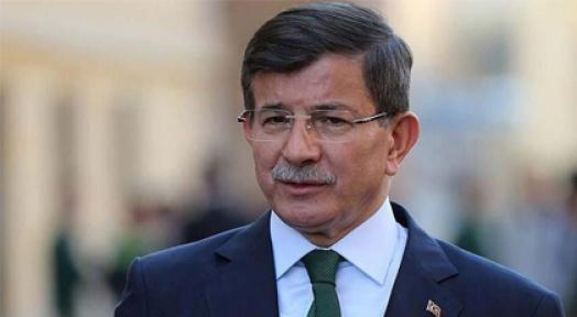 Ahmet Davutoğlu Yeni Parti Kuracağını Açıkladı mı ?