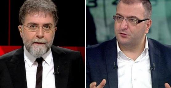 Ahmet Hakan'dan Cem Küçük'e Tetikçi