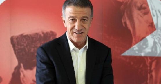 Başkan Duyurdu Trabzonspor'un Borçları Yapılandırıldı