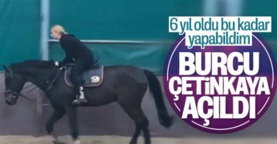 Burcu Çetinkaya Mehmet Fatih Bucak ile Boşandı