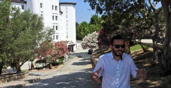 Çeşme'de hayali otel ismiyle yüzlerce mağdur oluşturuldu