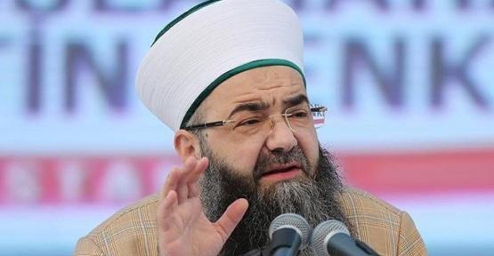 Cübbeli 23 Haziran Mesajı  ''Binali'ye kaybettiren haram işliyor'' dedi.