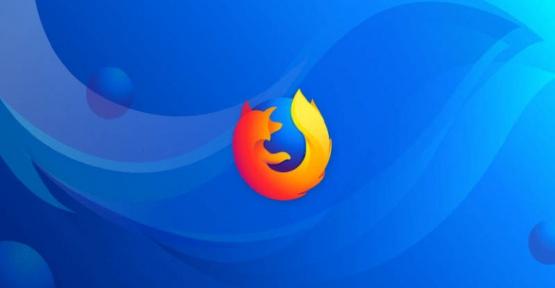 Firefox Tarayıcısı Yeni Güncellemeyle ilke imza atacak