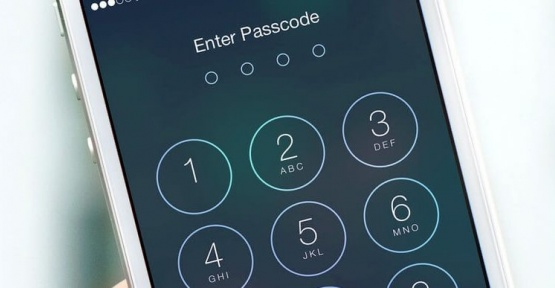 İphone Parolası Değiştirme, İphone Şifre Nasıl değiştirilir ?