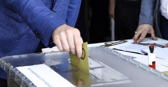 İstanbul Seçim Sonuçları Sandıklar Kapandı Sayım Başladı