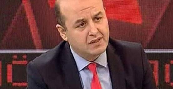 Ömer Turan, Cemil Barlas'a gerçekleri mi hatırlattı ?