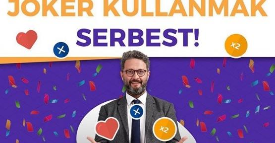 27 Haziran 2019 Perşembe Oyna Kazan Editör Kıyağı ve İpucu 21.30 Geldi