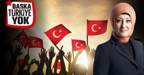 Özlem Albayrak Yazdı '' AK Parti seçmeni, CHP'ye nasıl oy verdi ''