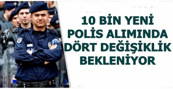 Polis Alımı Öncesi Önemli Değişiklikler Olacak mı ?