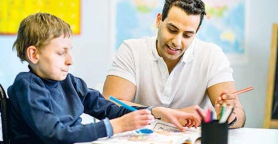 Rehabilitasyon Öğretmenlerinden Milli Eğitim Bakanı'na Sesleniş
