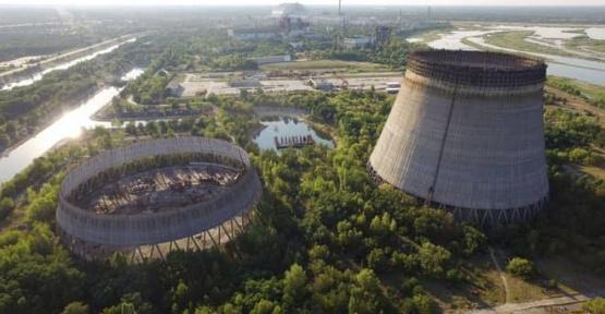 Rusya Kendi Chernobyl Dizisini Çekecek