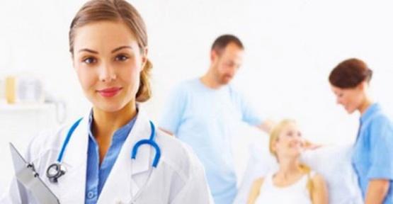 Sağık Personeline Müjde Sağlık Personeli Zorunlu Çalışma Süresi Düşürüldü.