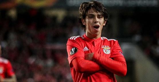 Yılın En Pahalı Transferi  Joao Felix'e 126 milyon Euro