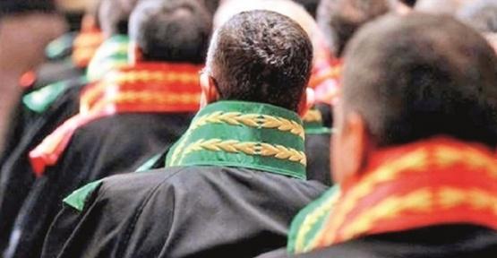 Bakan Yardımcısı Selahaddin Menteş Anayasa Mahkemesi Üyeliğine Atandı