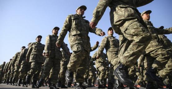 Bedelli Askerlik Kura ve Ücretleri Açıklandı