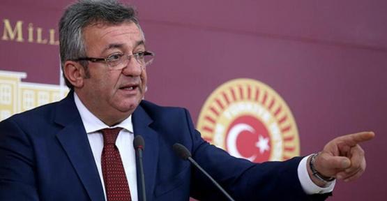 Engin Altay Cumhurbaşkanı Erdoğan'ı Özür Dilemeye Davet Etti.