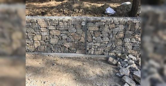 Gabion Duvar Nasıl İnşa Edilir?