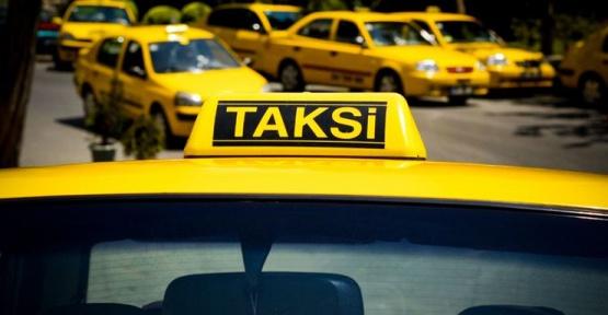 İBB Tekel Taksi Sorununa Acil Çözüm Bulmalıdır