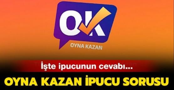 Oyna Kazan  Editör Kıyağı ve İpucu 6 Temmuz 2019