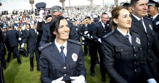 Polis alımı ve polislik başvuruları ne zaman 2019