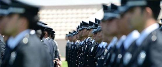 Polislerin Şark Tayin Sonuçları Açıklandı