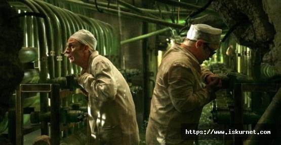 Chernobyl Nerde izlenir. Chernobyl 1. Sezon