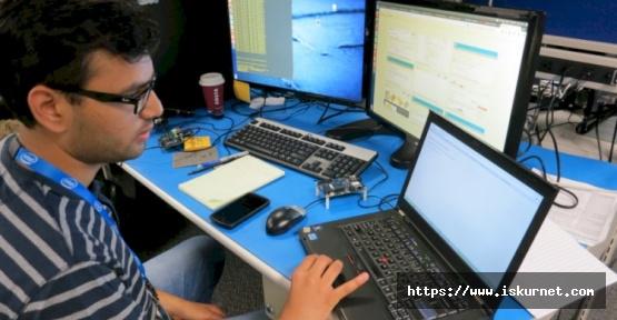 Merkez Bankası 25 Bilgisayar Mühendisi Alacak