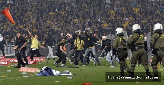 Trabzonspor'a Atina Maçı Öncesi Müjde