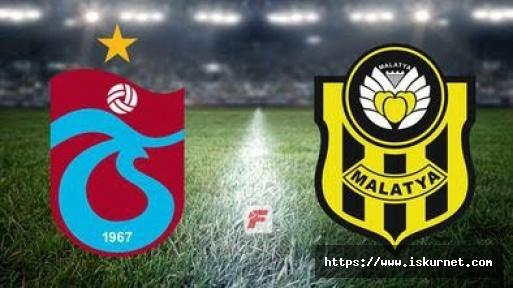 Trabzonspor Malatyaspor HD canlı izle canlı skor