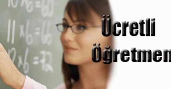 Ücretli Öğretmenlerin Kadroya Alınması İçin MEB'e Çözüm Önerisi