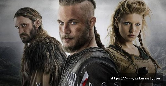 Viking 3. Sezon 3. Bölüm HD izle