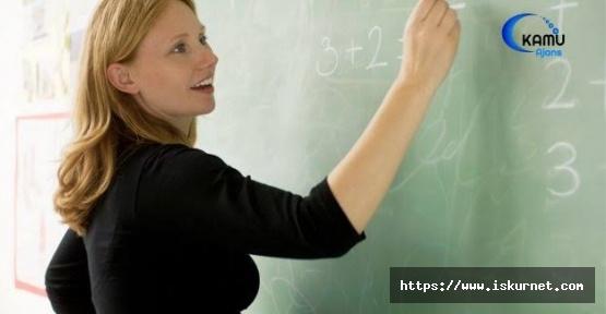 2019/2020 Eğitim Öğretim Dönemi Ücretli Öğretmen maaşları