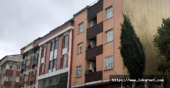 Arnavutköy'de bir aile katledildi