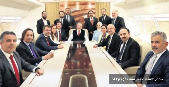 Cumhurbaşkanı Yurda Döndü İstanbul Depremine İlişkin Açıklamaları