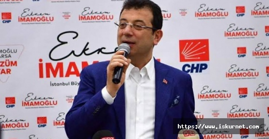 Genel Seçim Olsa İmamoğlu oy oranı açıklandı