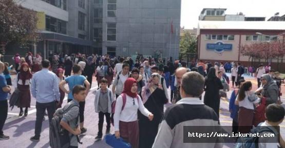 Kocaeli ve İstanbul'da Eğitime 2 Gün Ara Verildi