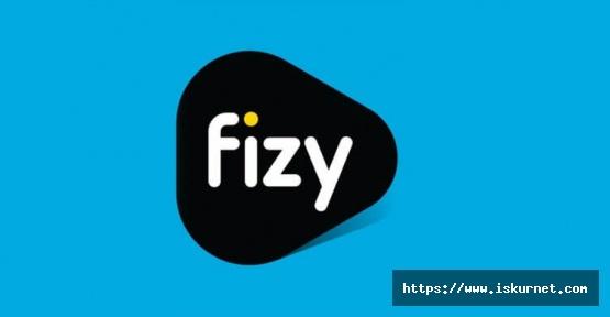 Turkcell Fizy Paketi Nasıl İptal edilir ?