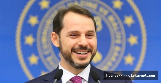Berat Albayrak açıkladı; KDV'de büyük indirim