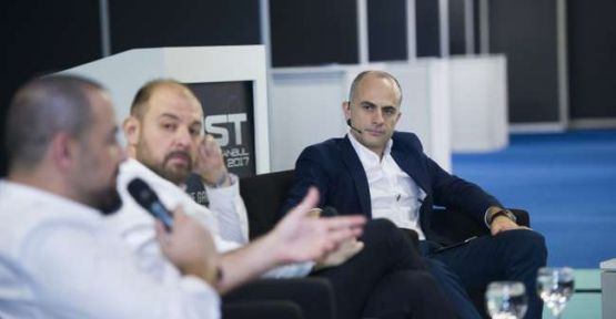 5 yıl içinde Türk oyun şirketlerini satın almak isteyen yabancılar olacak