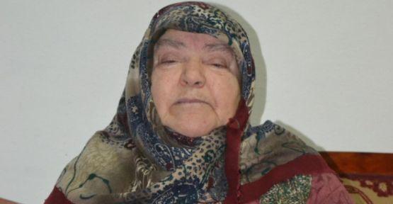 73 Yaşındaki Nineyi dolandırdılar
