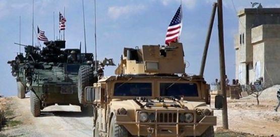 ABD Suriye'den Nisan Sonuna Kadar Çekilecek