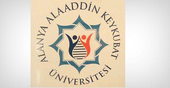 Alanya Alaaddin Keykubat Üniversitesi Öğretim Üyesi Alım İlanı detaylar