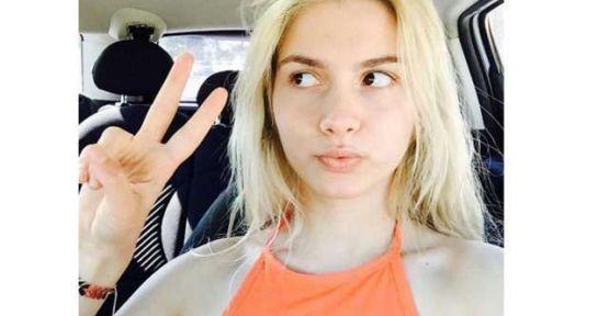 Aleyna Tilki hacklendi Instagram hesabını geri aldı