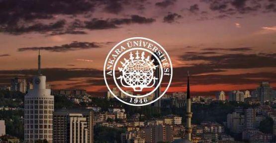Ankara Üniversitesi sözleşmeli personel alacak