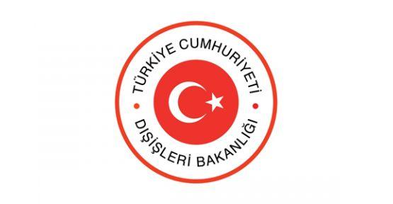 Brüksel Başkonsolosluğu Türk Uyruklu Sözleşmeli Sekreter Alım İlanı detayları