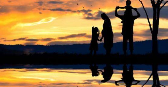 Çocukları bağımlılıklardan koruyacak en güçlü bağ: Sevgi